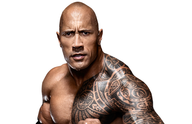 Images Of Dwayne The Rock Johnson: 4 Athletes On Overcoming Disabilities